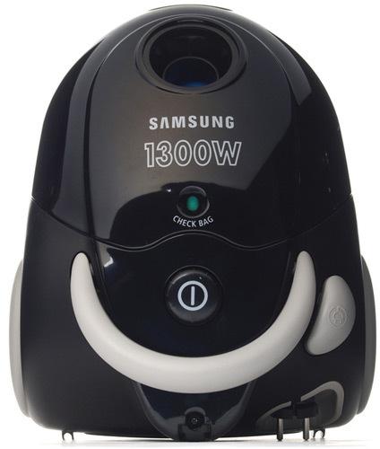 Пылесос Samsung 1300w Инструкция - фото 5
