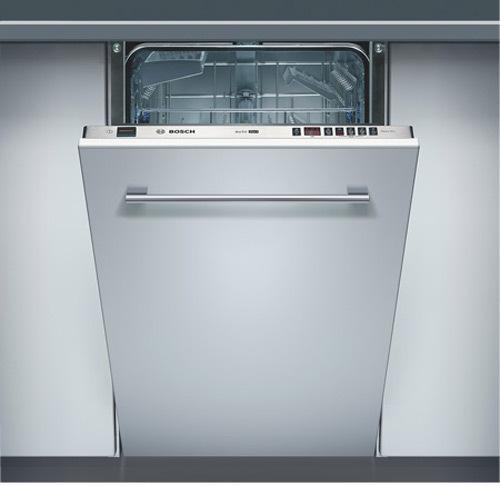 Посудомоечная Машина Bosch Srv 55t13 Eu Встраиваемая Инструкция - фото 2
