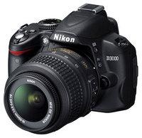 Фотокамера D3000 разработана для пользователей, которые хотят...