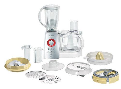 инструкция по эксплуатации кухонного комбайна Bosch - фото 9