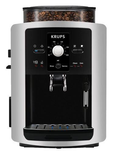 Krups Ea 829 инструкция - фото 3
