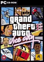 Скачать бесплатно игру Grand Theft Auto: Vice City (2011/MULTI5/ENG/MAC)
