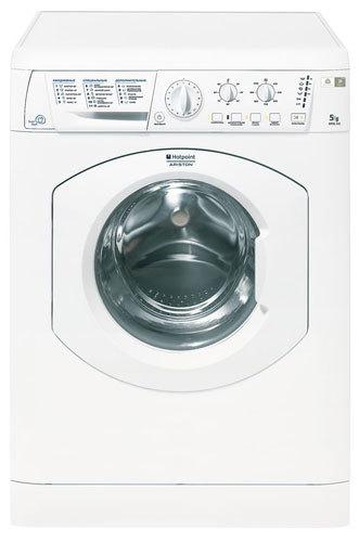 стиральная машина Hotpoint Ariston Arsl 100 инструкция - фото 4