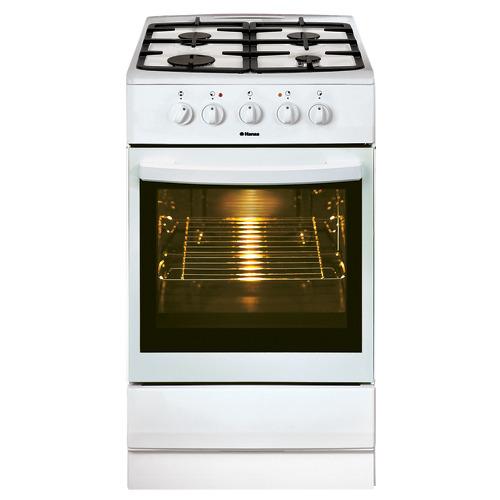 газовая плита ханса инструкция духовка - фото 7