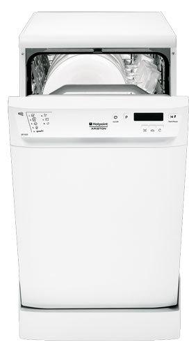 посудомоечная машина hotpoint ariston lsf 8357 инструкция