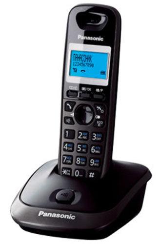 и DECT телефона PANASONIC