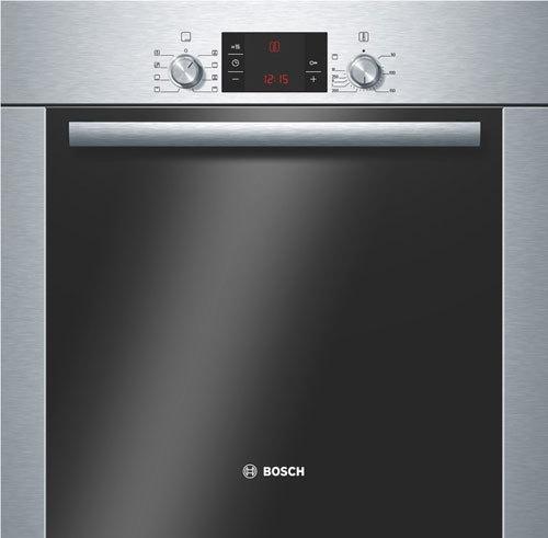 Духовой Шкаф Электрический Bosch инструкция