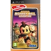 ���� ��� PSP SONY SUPER MONKEY BALL ADVENT RU ESS