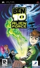 ���� ��� PSP SONY ���� PSP BEN 10: ALIEN FORCE ESS