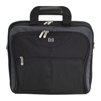 Сумка 15.6'' HP RF733AA Entry Value Carrying Case (до 16.  Сумки для...