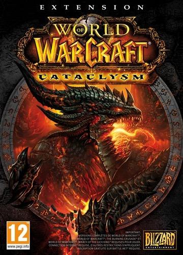Рейтинг серверов World of Warcraft  MMOTOPru