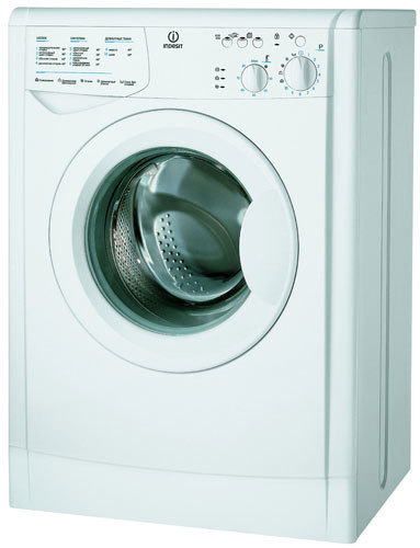 стиральная машина indesit wiun 103 инструкция