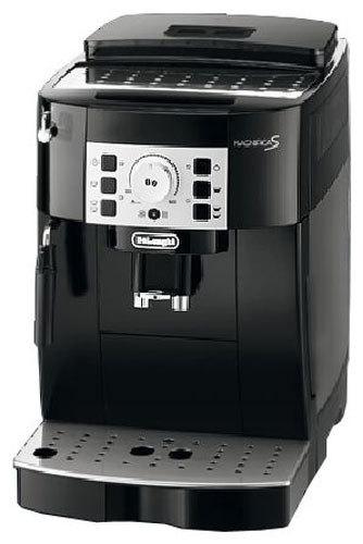 кофемашина Delonghi Ecam 22.110 Sb инструкция - фото 2