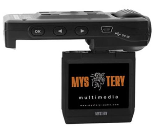 Купить видеорегистратор mystery mdr 650