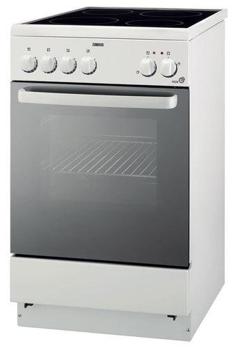 плита ZANUSSI ZCV 560 NW
