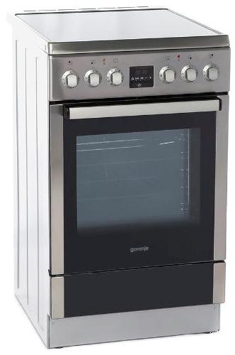 Электрическая плита gorenje ec 57341 ax инструкция
