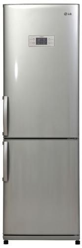холодильник Lg Ga-e409slra инструкция читать - фото 10