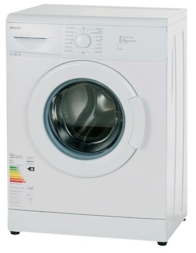 стиральная машина веко 61011м инструкция img-1