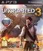 ���� ��� PS3 SONY Uncharted 3: ������� ������
