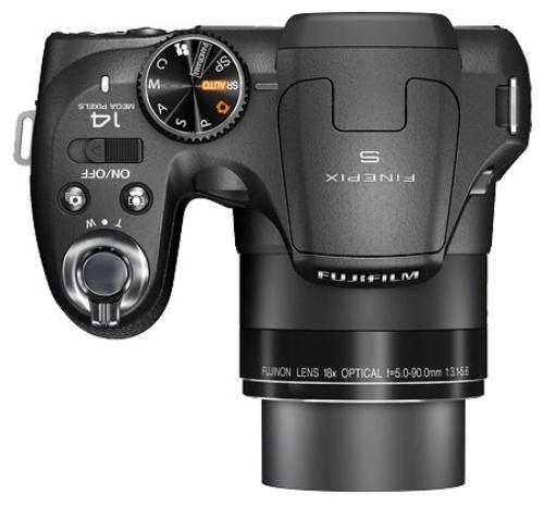 S2960 Fujifilm инструкция - фото 11