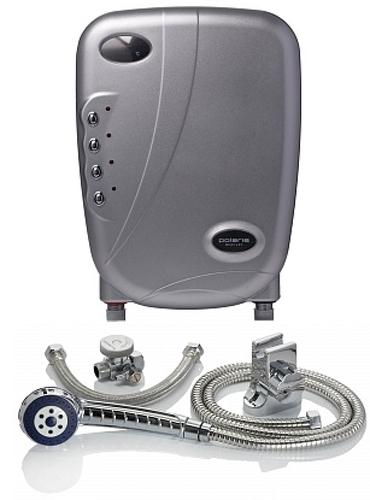 инструкция к проточному водонагревателю поларис - фото 10