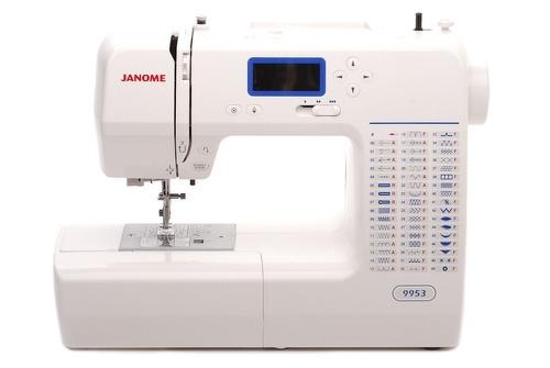 швейная машинка Janome 900 Spm инструкция - фото 11