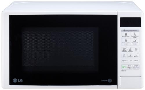 инструкция микроволновая печь Lg Ms-20r42d - фото 3