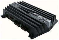 Автомобильный усилитель SONY - SONYЦвет: черный; Количество каналов усиления: 2...