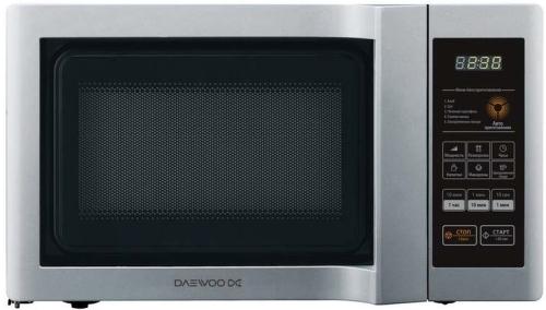 микроволновка Daewoo Dc инструкция - фото 10