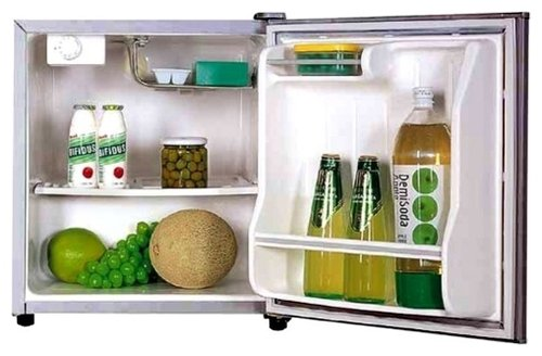 Ремонт холодильника на даче 2