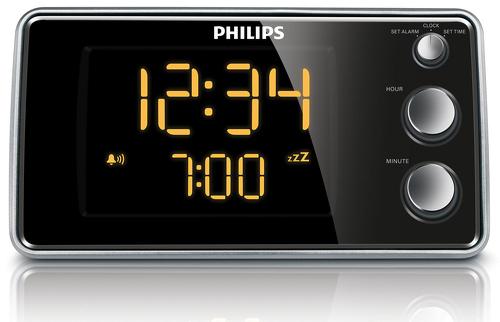 электронные часы филипс инструкция - фото 9