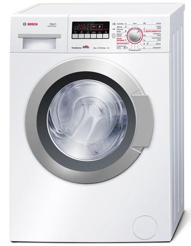 Bosch Wlx161620e Инструкция - фото 9