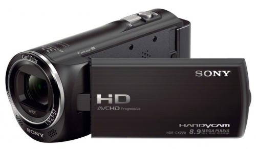 Видеокамера Canon LEGRIA HF R36 | черный | Видеокамеры