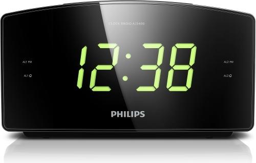 электронные часы филипс инструкция