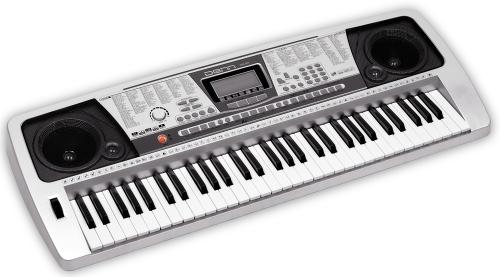 инструкция синтезатор denn dek895