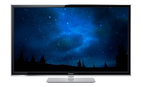 TX-LR32EM6 - ЖК-телевизор VIERA - Panasonic Россия