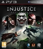 ���� ��� PS3 1C Injustice: Gods Among Us