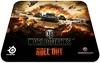 ������ STEELSERIES QcK World of Tanks Tiger Edition