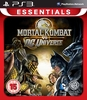 ���� ��� PS3 WARNER Mortal Kombat vs. DC Universe (Essentials)