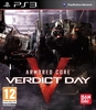 ���� ��� PS3 NAMCO Armored Core: Verdict Day