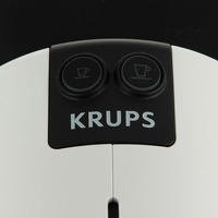 Krups xn 100110 inissia nespresso white
