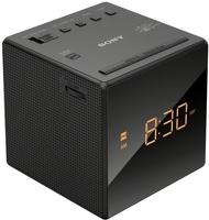 Радиоприемник с часами Sony ICF-C273L купить ...