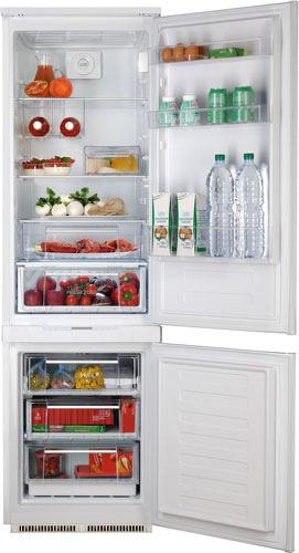 купить встраиваемый холодильник аристон