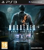 ���� ��� PS3 SQUARE ENIX Murdered: Soul Suspect