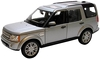 ������ ������ WELLY 1:24 Land Rover Discovery 4 ���� � ������������