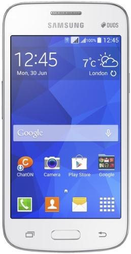Инструкция Пользователя Samsung Galaxy Star Advance - фото 2