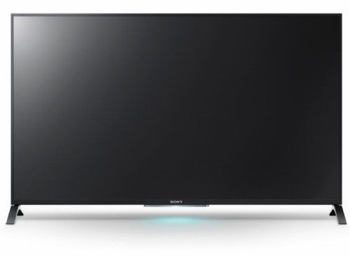 3D Ultra HD LED телевизор Sony