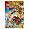 ����������� LEGO Legends Of Chima 70144: �������� ��� ������