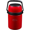 ������ THERMOS PAP1000 Paprika Black/Red 1.0L