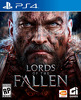 ���� ��� PS4 BUKA Lords of the Fallen